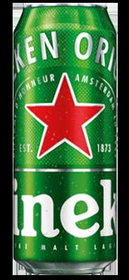 Heineken банка