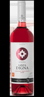 Santa Digna розовое