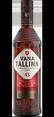 Vana Tallinn 45