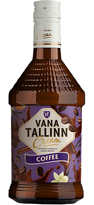Vana Tallinn кофейный